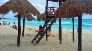 Cahc Mol Beach