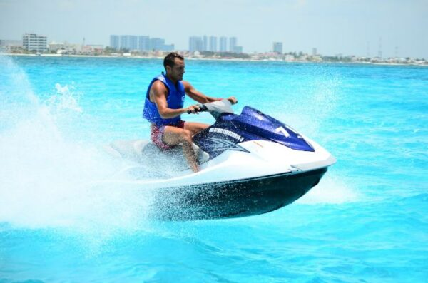 Jet Ski Rental Cancun