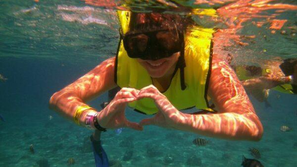 Aquaworld Snorkeling tour
