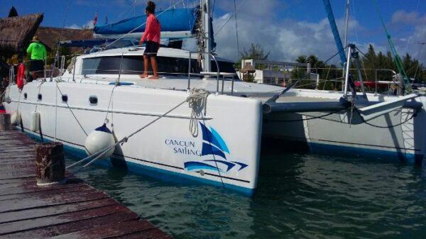 Best Catamarn Tour in Cancun