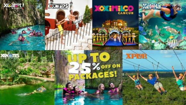 Top Tours in Cancun