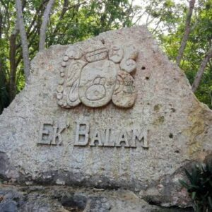 Best Ek Balam Tour