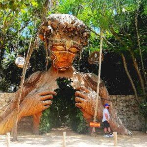 Tulum and Paradise Beach