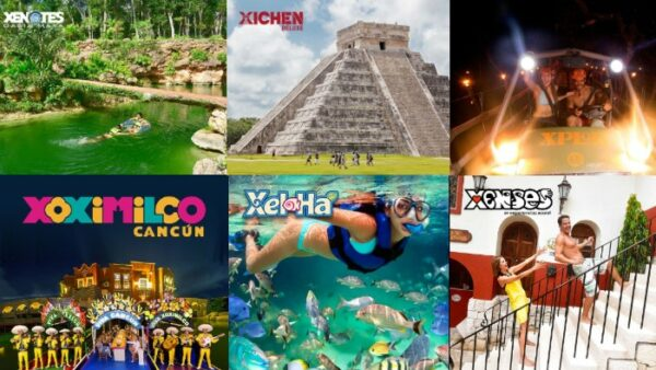 Best Combo Tour in Cancun