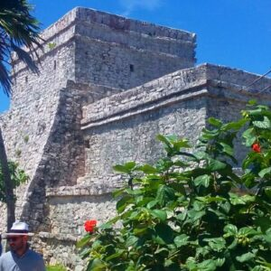 Tulum and Beach Tour