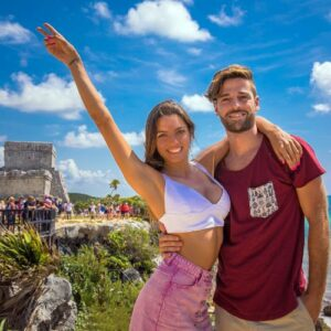 Tulum Half Day Tour