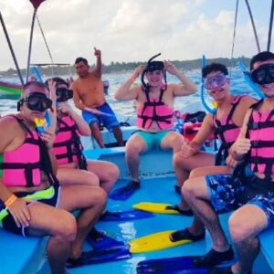 Tulum Snorkeling Tour