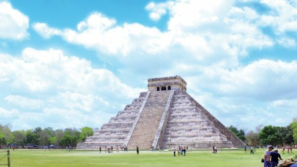 Chichen Itza Best Tour