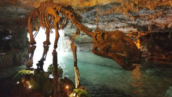 Xplor Underground Park