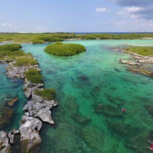 Yalku Snorkeling Tour