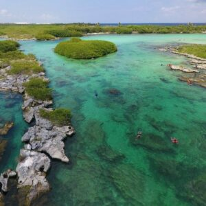 Tulum and Snorkel Tour