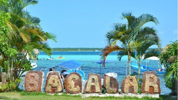 Best Bacalar Tour from Cancun