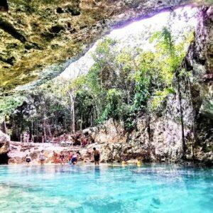 Kaan Luum and Cenotes Tour
