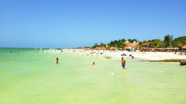 Holbox Isla