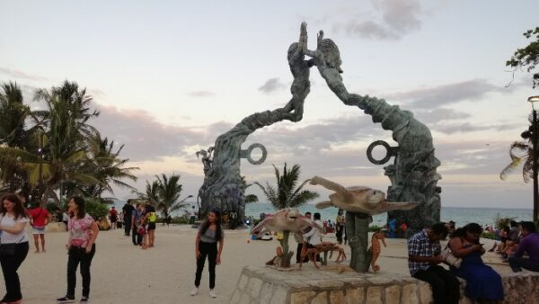 Playa del Carmen Tour