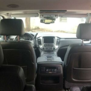 Cancun Executive Transportation