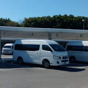 Private Airport Shuttle