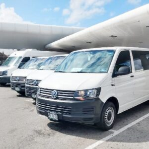 Private Cancun Airport Shuttle
