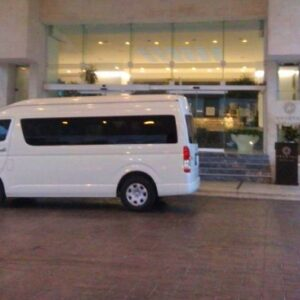 Private Tour Transportation