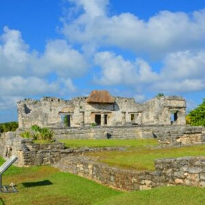 Tulum Express Tour