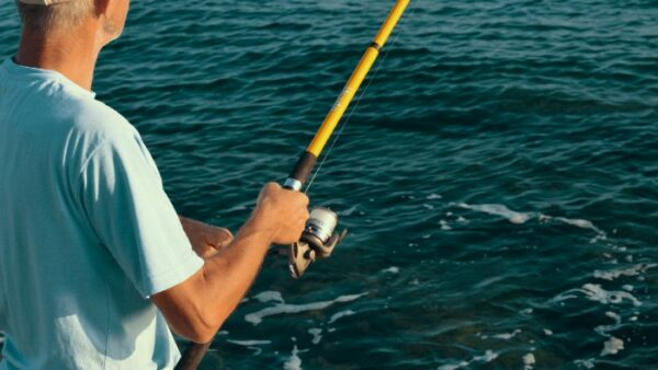 Best Fishing Company in Cancun