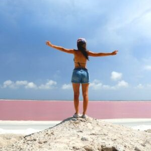 Las Coloradas Expedition